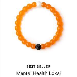 Mental Health Lokai Bracelet